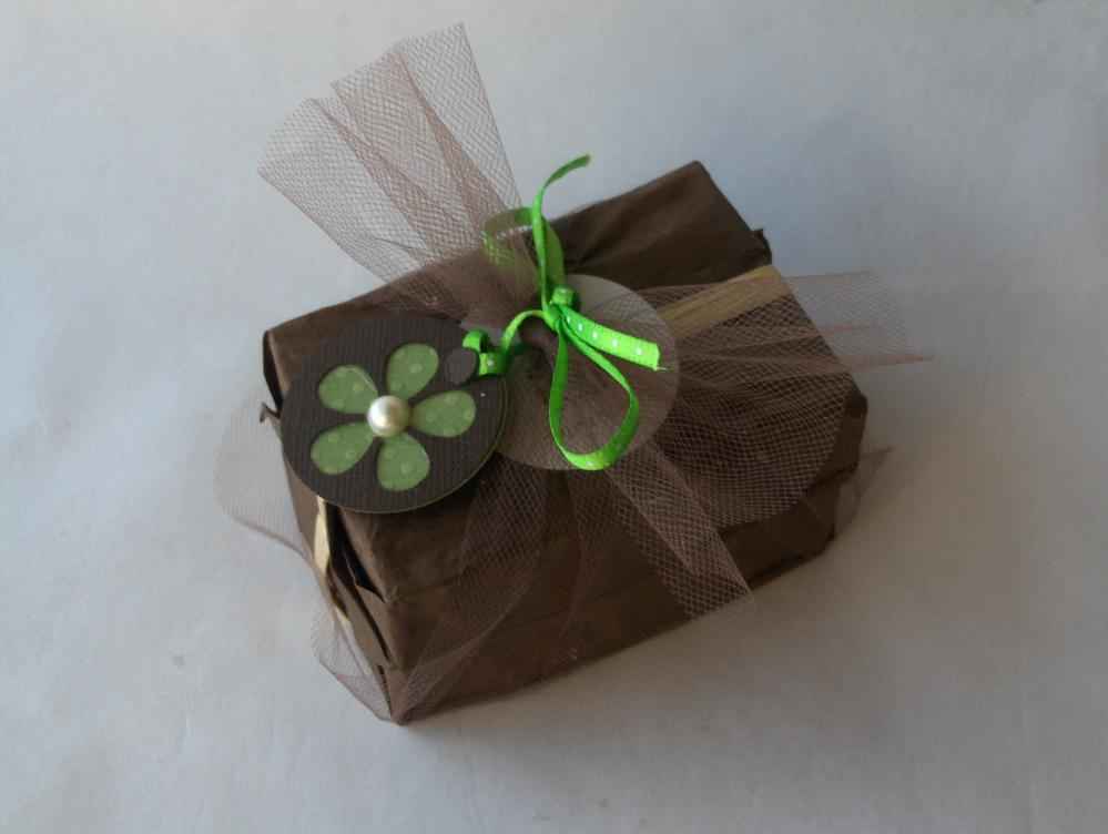 Cold Process Gift Soap ~ Made in Vermont